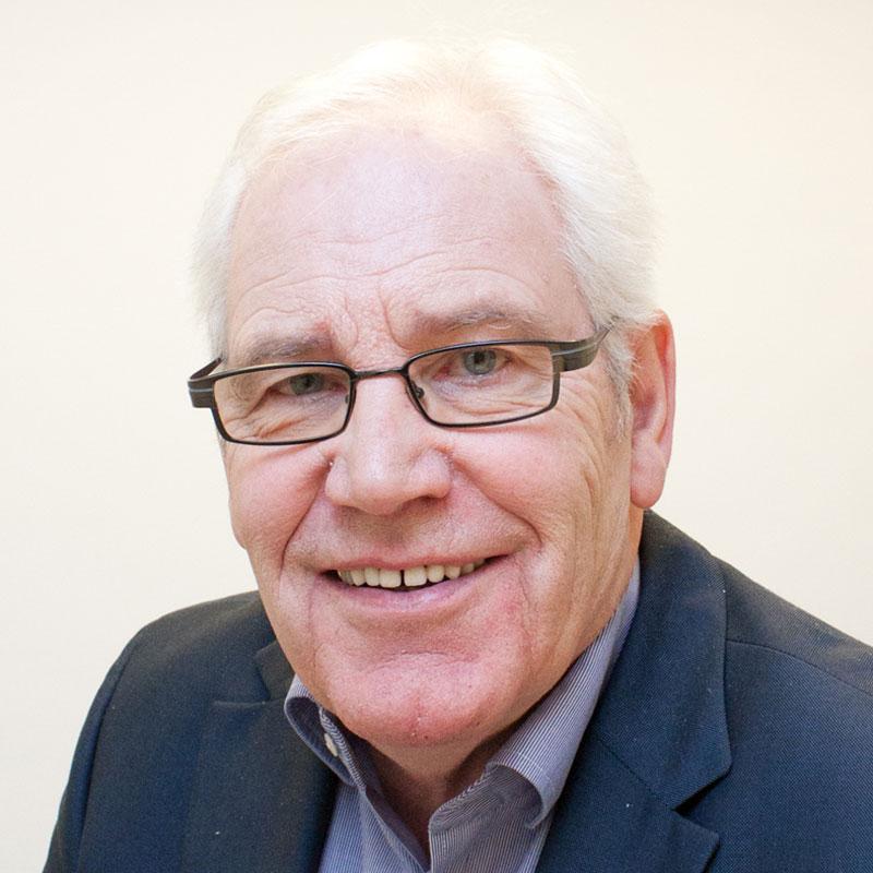 Børre Pettersen (AP)