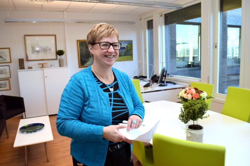 Eva Noren Eriksen