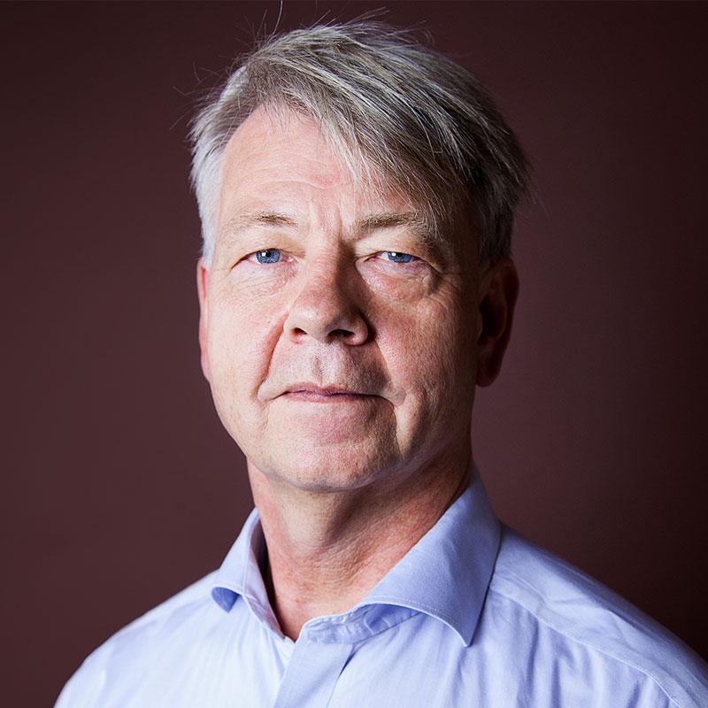 Hans-Petter Christensen