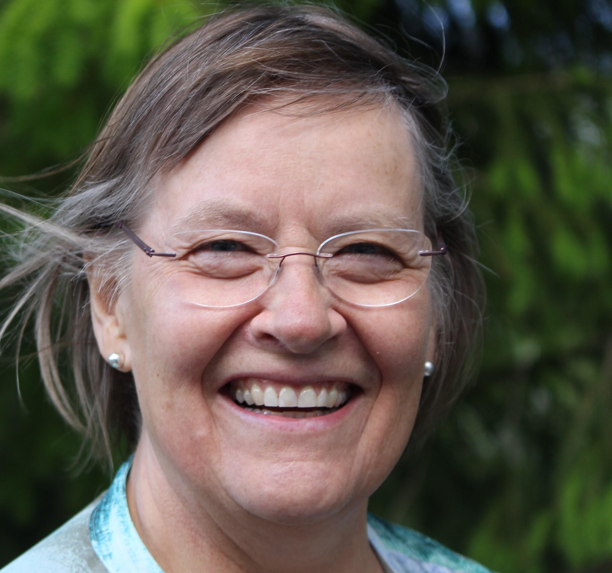 Brynhild Heitmann