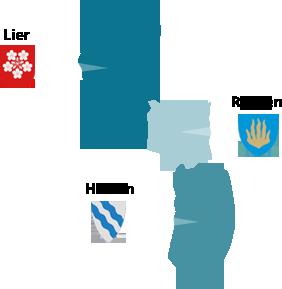 kart_regionene
